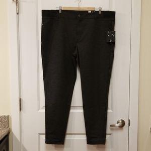 Simply Vera Stretch Pants